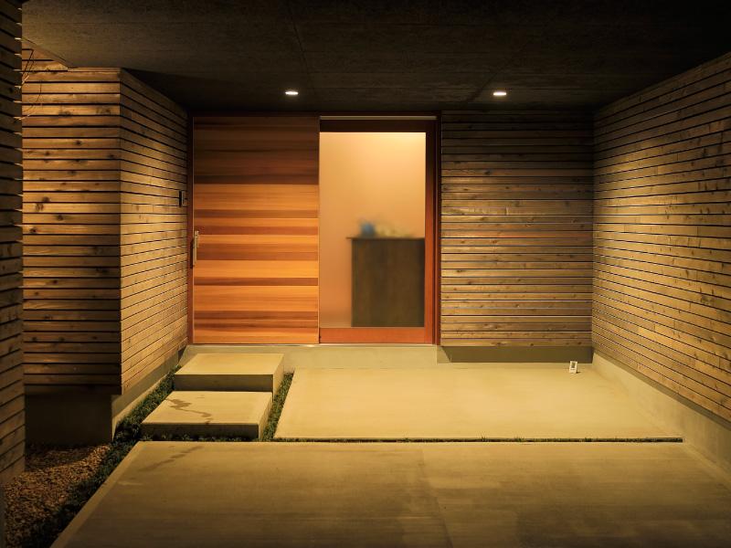 アカ建築工房|横格子の家 グッドデザイン賞2016建築部門受賞
